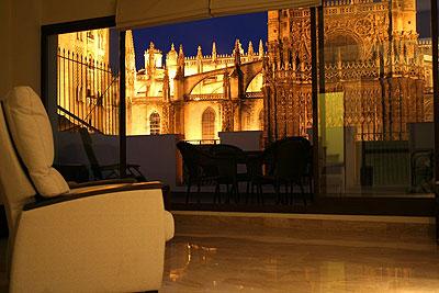 alquiler de apartamentos tur sticos en sevilla catedral