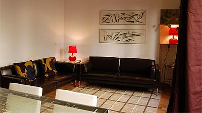 Alquiler de apartamentos tur sticos en sevilla garcia for Alquiler apartamento vacacional sevilla