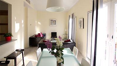 alquiler de apartamentos tursticos en sevilla pedro roldn