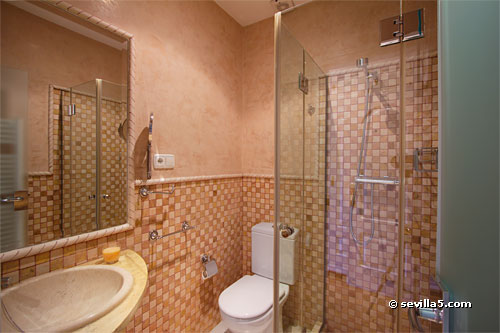 Apartment Catedral Terrace Sevilla