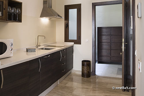 Studio Apartment Catedral 2nd Floor Sevilla