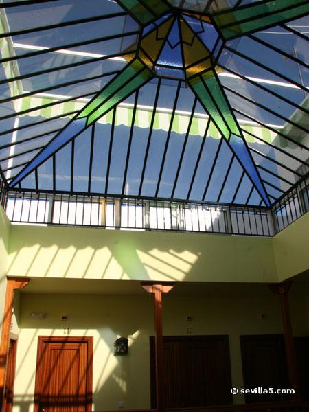 Hostal Do 241 A Trinidad Building