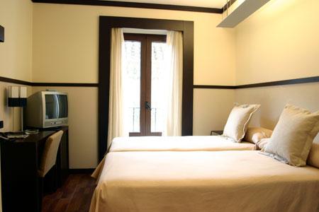 Hotel Alminar 3 Star Hotel In Seville
