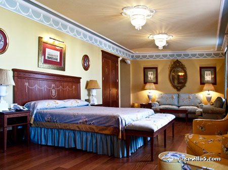 Hotel Inglaterra 4 Star Hotel In Seville