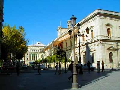 Town Hall Ayuntamiento Sevilla Seville Math Wallpaper Golden Find Free HD for Desktop [pastnedes.tk]
