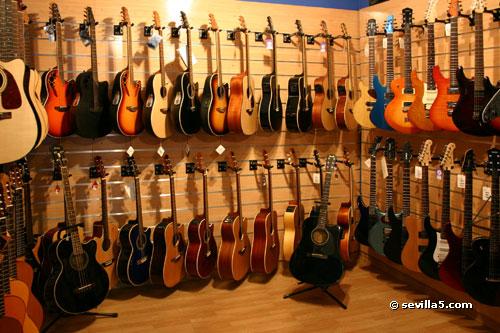MAT Guitar & Bass