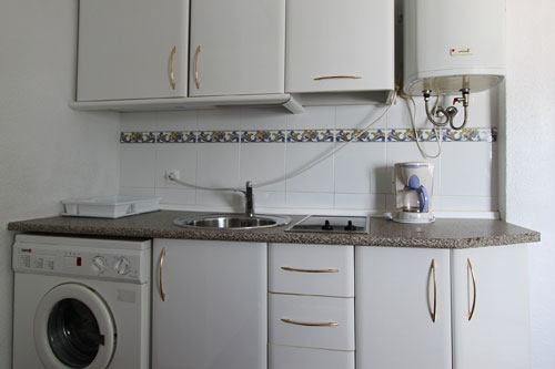 Small Apartment Washing Machine - Apartment Decorating Ideas