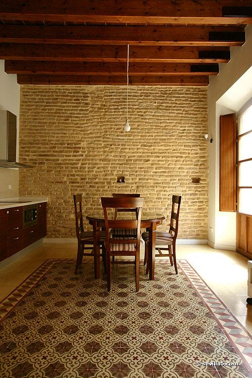 Apartment Relator Nr 1 Sevilla