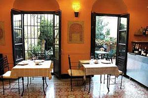 Hotel casa de los azulejos cordoba for Casa azulejos cordoba