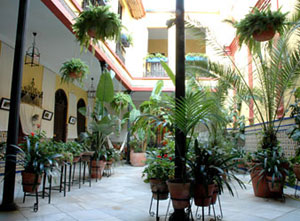 Hotel casa de los azulejos cordoba for Hotel casa de los azulejos tripadvisor