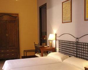 Hotel casa de los azulejos cordoba for Hotel casa de los azulejos booking