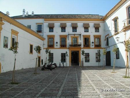 Hotel las casas del rey de baeza building - Las casa del rey de baeza ...