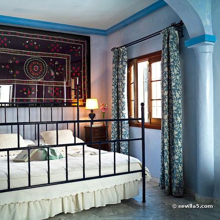 Hotel la casa del maestro hotel de 1 estrella en el centro de sevilla - La casa del maestro ...